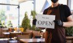 #Ioapro1501: i ristoranti e bar aperti per protesta venerdì 15 gennaio a Vicenza e provincia