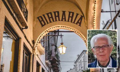 Addio a Otto Wipflinger, storico ristoratore della Birreria Ottone