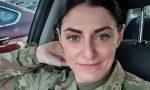 Orgoglio broglianese, la 30enne Giulia Masiero diventa Sergente nell'esercito americano