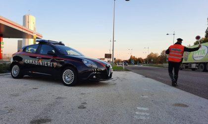 Truffa aggravata all'Inps, l'autocertificazione fasulla costa cara a un camionista romeno