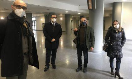 Pfas bis, all'udienza preliminare i tre gestori idrici si sono costituiti parte civile