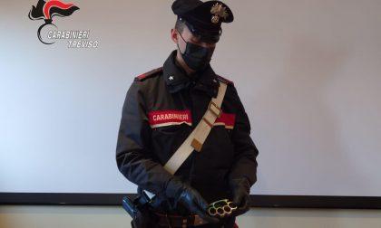 Carabinieri Valdagno, controlli anti assembramento: elevate cinque sanzioni