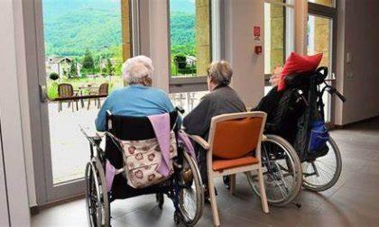 Approvate delibere per l'accreditamento di strutture per anziani, disabili e minori