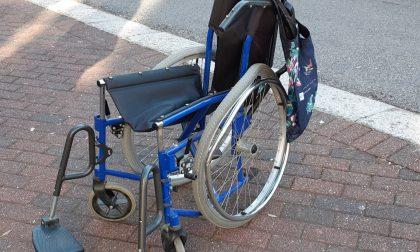 Tragedia a Schio: 89enne in carrozzina travolta e uccisa mentre attraversa con la badante