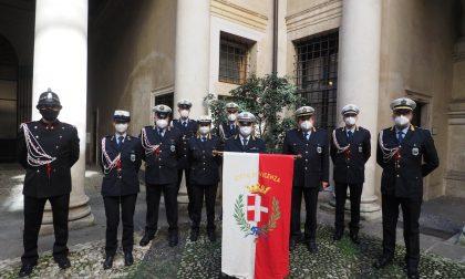 Polizia locale, nel 193esimo anniversario dalla fondazione conferite 86 onorificenze