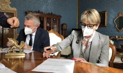 """Sanità Veneto, Zaia presenta i nuovi direttori generali: alla """"Berica"""" la dottoressa Bonavina"""