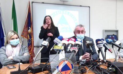 """Vaccini anti Covid, Flor: """"Abbiamo due proposte, una da 15 e l'altra da 12 milioni di dosi"""""""