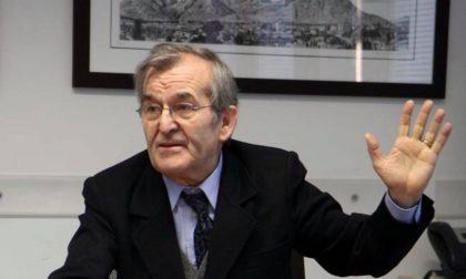 """E' morto l'avvocato Ivone Cacciavillani, Zaia: """"Se ne va un grande veneto"""""""