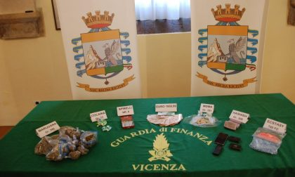 """""""Bazar della droga"""" a Vicenza, il """"grossista"""" serbo patteggia tre anni"""