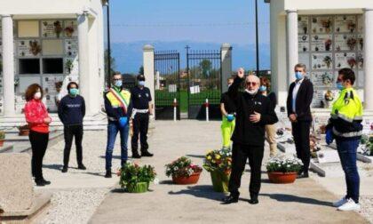"""Addio don Gianfranco, ex cappellano ed ex parroco di Camisano e Quinto: """"Lasci un vuoto incolmabile"""""""