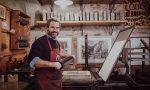 La bottega di Giancarlo Busato scelta da Priceless.com per svelare i segreti della stampa d'Arte