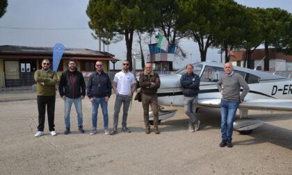 Eletto il nuovo consiglio direttivo dell'Aeroclub di Thiene
