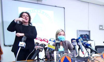 """Covid, Zaia assente giustificato. Lanzarin: """"Preoccupa l'aumento della circolazione del virus"""""""