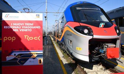 Treno Vicenza-Bassano, nuovi investimenti collegati all'alta velocità