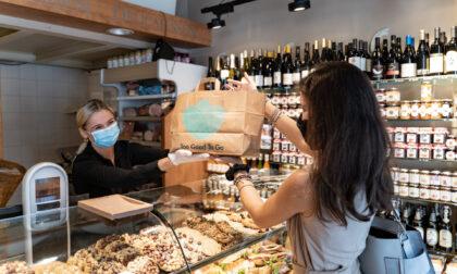 Vicenza e la Strada del Prosecco insieme a Too Good To Go contro gli sprechi alimentari