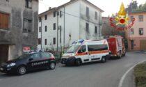 Tragedia a Montorso: 60enne trovato morto nello scantinato