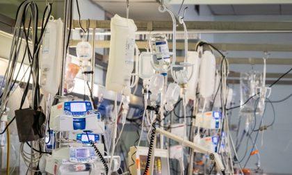 Ecco l'aumento dei ricoveri nelle terapie intensive del Veneto in dieci giorni