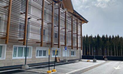 Ospedale di Asiago, in luglio la riapertura del punto nascita