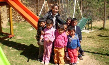 Missionaria laica vicentina uccisa in Perù a colpi di machete
