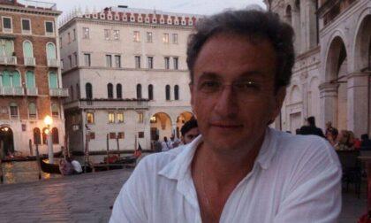 Tragico incidente sul lavoro, addio all'autista bassanese Luca Bragagnolo