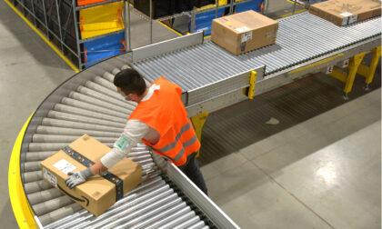 Amazon apre tre nuovi depositi di smistamento a Vicenza, Treviso e Riese Pio X