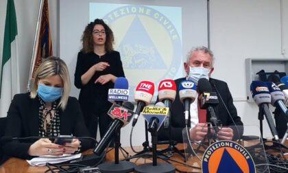 """Inchiesta Report, Flor a sorpesa alla conferenza stampa: """"Ho fatto tutto nel rispetto dei regolamenti"""""""