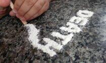 Droga in Campo Marzo, denunciato uno spacciatore di cocaina