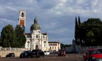 Prima apparizione della Madonna a Monte Berico, nel 2026 si festeggia il centenario