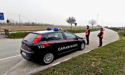 Si presenta dai Carabinieri senza mascherina per lamentarsi della multa e viene sanzionata