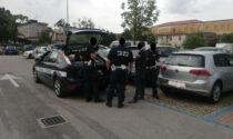 Parcheggiatori abusivi all'ospedale San Bortolo, interviene la Polizia locale