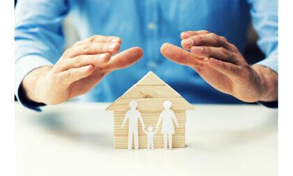 Assicurazioni casa, il 62% degli italiani ne possiede una