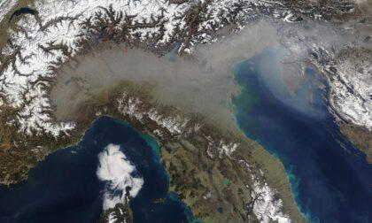 Pm10 in Veneto, leggera flessione nella concentrazione delle polveri sottili