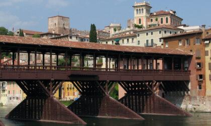 Riaperto dopo 7 anni (e 7 milioni di euro) il Ponte degli Alpini, inaugurazione il 3 ottobre: ci sarà anche il Presidente della Repubblica Sergio Mattarella