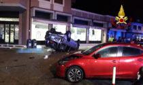 Tragico incidente a Vicenza, l'auto si ribalta: morto un soldato Usa 19enne
