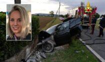 Mortale Camisano: addio alla 25enne Claudia Cherobin