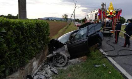 Tragico incidente a Camisano: morta una giovane donna