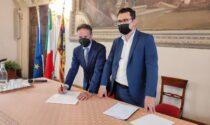 Palazzo Thiene, firmato il rogito tra Comune di Vicenza e Immobiliare Stampa