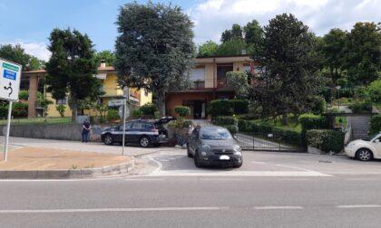 Ciclista investito da un'auto a Zugliano: è grave in ospedale