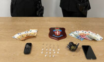 Carabiniere si finge ciclista e incastra uno spacciatore di droga