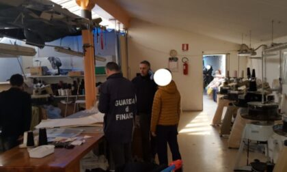 Maxi evasione fiscale, scoperta frode da oltre 5 milioni di euro
