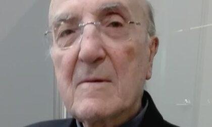 Addio a don Pasquale Di Pietro, rettore della chiesa di San Gaetano