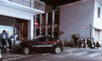 """Giovani """"antisociali"""" controllano la zona delle giostre, intervengono i Carabinieri"""
