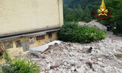 Maltempo Vicenza: Zaia avvia lo stato di crisi e di calamità per le attività agricole