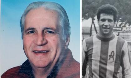 Mondo dello sport in lutto per la morte di Attilio Prior, ex-calciatore di serie A del Lanerossi Vicenza