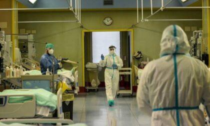 Non aveva fatto il vaccino, 85enne ricoverata per Covid