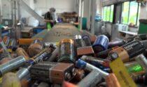 E' made in Vicenza il brevetto per trasformare batterie in smalti