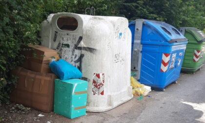 Abbandono di rifiuti: la mappa delle vie più colpite dagli incivili