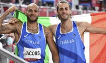 Jacobs e Tamberi fanno la storia a Tokyo 2020: tanto Veneto nelle loro imprese