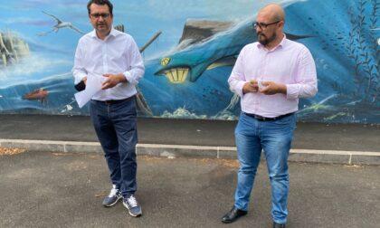 Riqualificazione dei marciapiedi, conclusi i lavori per 200 mila euro