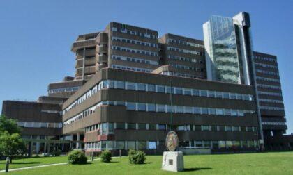 Dal 1 settembre attiva area Covid all'ospedale di Bassano del Grappa